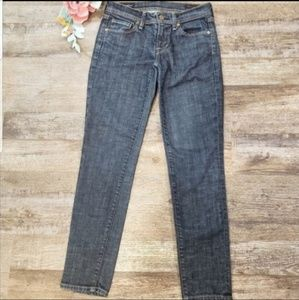 CItizens of Humanity Haley #174 Stretch Ankle Jean